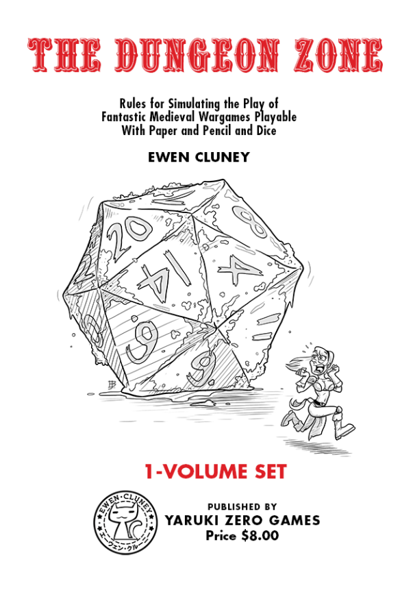 DnD Zone Cover