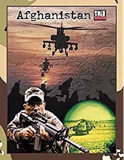 d20 afghanistan